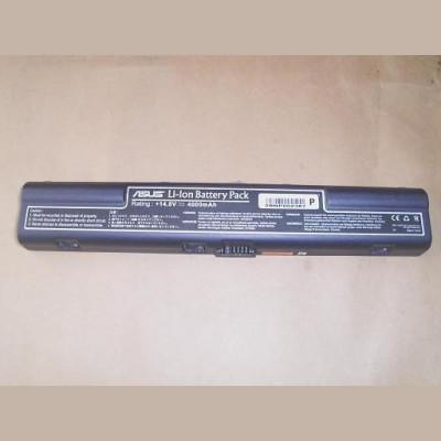 Acumulator laptop SH original ASUS L3. L3000. M2000 Series M2 70-N6A1B1000 foto