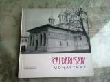 THE CALDARUSANI MONASTERY *EDITIE IN LIMBA ENGLEZA)