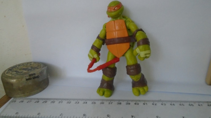 bnk jc Testoasele Ninja - figurina