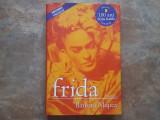 Barbara Mujica - Frida, 2007