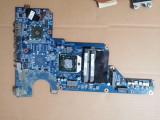 Placa baza laptop Hp Pavilion G4 G7 G6-1000 Da0R23Mb6D0 649948-001 cu DEFECT (IB
