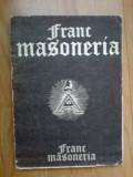 W1 Francmasoneria volumul 1 - Radu Comanescu; Emilian M. Dobrescu