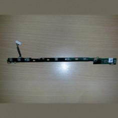 Placuta cu buton de power HP Compaq NX8220
