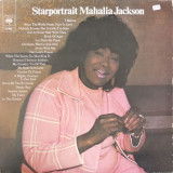 VINIL 2XLP Mahalia Jackson – Starportrait - VG+ -
