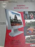 Surfing with english. Manual de limba engleza clasa a 11-a L2