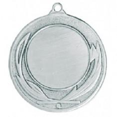 Medalie Argintiu, diametru 4 cm