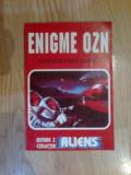 K0b Enigme Ozn - Roger Boar, Nigel Blundell