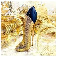 CAROLINA HERRERA GOOD GIRL Glorious Gold Collector Edition 80ml | Parfum Tester