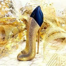 CAROLINA HERRERA GOOD GIRL Glorious Gold Collector Edition 80ml | Parfum Tester foto