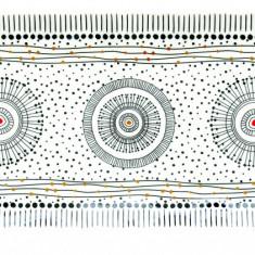 Platou decorativ - Circles   Nouva R2s