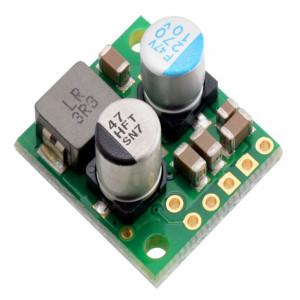 Sursă coborâtoare la 6V cu regulator D36V28F6