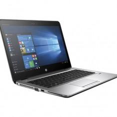 Laptop HP EliteBook 840 G3, Intel Core i5 Gen 6 6200U 2.3 GHz, 8 GB DDR4, 256 GB SSD M.2, WI-FI, Bluetooth, Webcam, Tastatura Iluminata, Display 14i