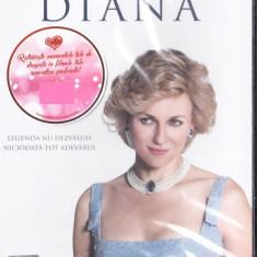Diana, DVD, Romana