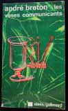 Andre Breton - Les vases communicants
