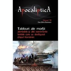Tablouri ale morții: atentatele și alte evenimente teribile care au desfigurat chipul României