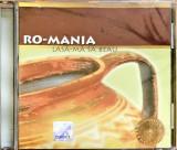 Ro-Mania – Lasă-mă Să Beau (1 CD)