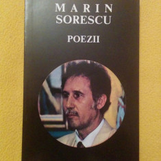 Poezii - Marin Sorescu (Editura Creuzet)