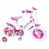 Bicicleta copii Disney Princess, Stamp