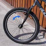 Sageata reflectorizanta pentru spite bicicleta