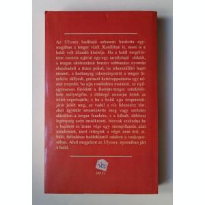 Ofelsege hadihajoja/ H. M. S. ULYSSES - Alistair MacLean (l. maghiara)