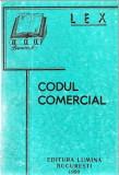 CODUL COMERCIAL -LEX-1990