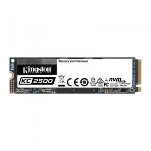 SSD Kingston KC2500 500GB PCI Express 3.0 x4 M.2 2280