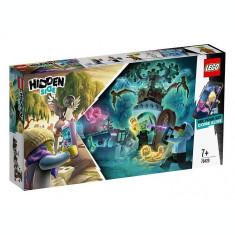 LEGO Hidden Side - Misterul din cimitir 70420