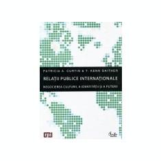 Relatii publice internationale