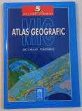 MIC ATLAS GEOGRAFIC de OCTAVIAN MANDRUT, 2003