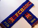 Fular fotbal - FC BARCELONA (produs oficial)