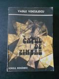 VASILE VOICULESCU - CAPUL DE ZIMBRU