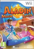 Joc Nintendo Wii Aladin Magic Racer - 60500