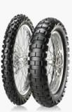 Motorcycle Tyres Pirelli Scorpion Rally ( 130/80-17 TT 65R Roata spate, Marcaj M+S, M/C )