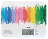 Cantar electronic de bucatarie Laica KS4015, 15 kg