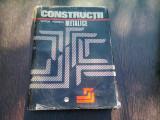 CONSTRUCTII METALICE- VICTOR POPESCU