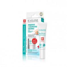 Tratament indepartare cuticule Eveline Cosmetics