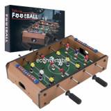 Joc Fotbal de masa cu Toate Accesoriile Football Tabletop 51x51x10cm
