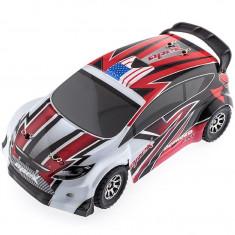 Masinuta cu Telecomanda iUni A949, 40km/h Rally Car, Rosu