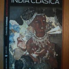 INDIA CLASICA de AMINA OKADA , THIERRY ZEPHIR