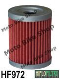 MBS Filtru ulei scuter, Cod OEM Suzuki 16510-25C00, Cod Produs: HF972