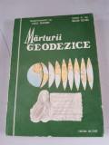 Marturii geodezice - Vasile Dragomir , Marian Rotaru