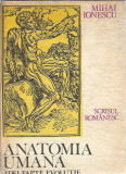 Cumpara ieftin Anatomia umana - Mihai Ionescu