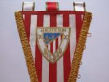 Fanion fotbal - ATHLETIC CLUB BILBAO (Spania)