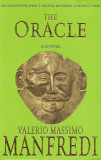 The Oracle - Valerio Massimo Manfredi
