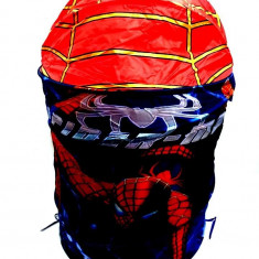 Cos pentru jucarii Marvel , Spiderman,43x53 cm