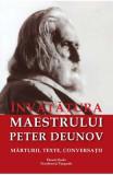 Invatatura maestrului Peter Deunov - Peter Deunov