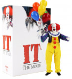 Figurina IT Pennywise 18 cm Stephen King Clown classic