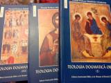 TEOLOGIA DOGMATICĂ  ORTODOXĂ ,3 VOLUME - DUMITRU STĂNILOAE,  I.B M BOR, 2003