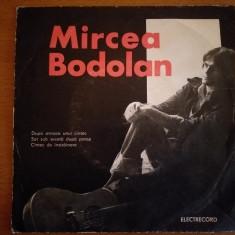Mircea Bodolan   vinil vinyl ep single