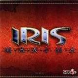 CD Iris - Maxima, original, holograma